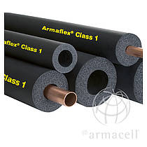 Armaflex® Class 1 is available as sheets as well as tubes, ideal for chilled water pipe insulation.