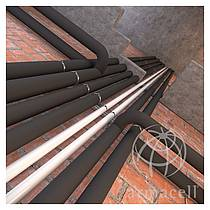 ArmaFlex® FRV pipe insulation