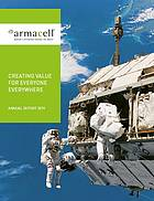 Armacell Annual Report 2019