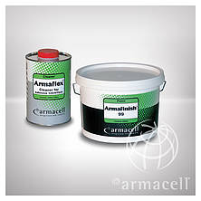 Armafinish 99 and Armaflex® Cleaner