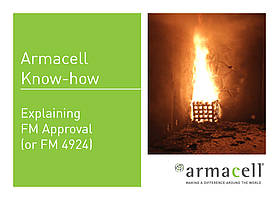 Armacell Know-how // FM 4924