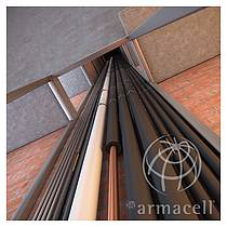 ArmaFlex FRV is a thermal insulation material offering better indoor air quality.